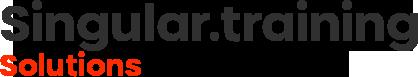 Logo Singular Training Solutions